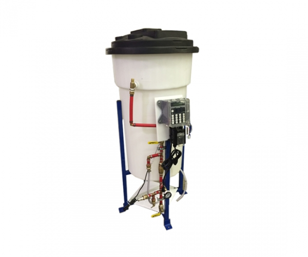Advantage Controls  Home Page  industrial water